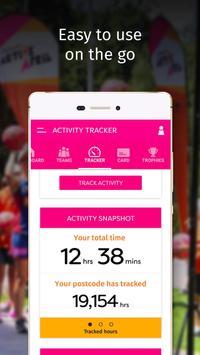 Premier's Active April apk screenshot