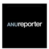 ANU Reporter icon