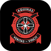 Aquinas icon
