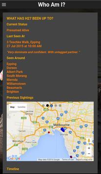 MySwan screenshot 2