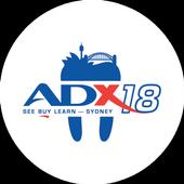 ADX18 Sydney icon