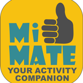 MiMate icon