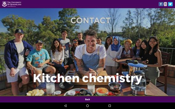 UQ Contact apk screenshot