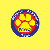 Miracle Assistance Dogs icon