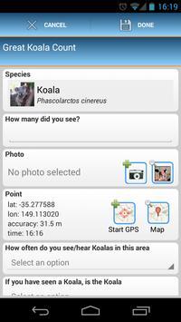 BioTag apk screenshot