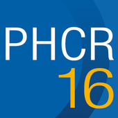 PHC Research Conference 2016 icon