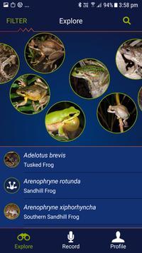 FrogID bài đăng