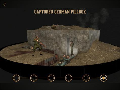 WW1:Battles of Third Ypres apk screenshot