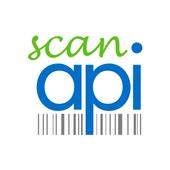 ScanAPI icon