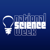 National Science Week icon