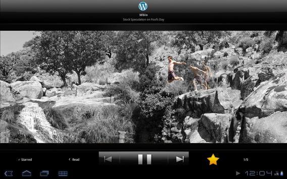 Redio apk screenshot