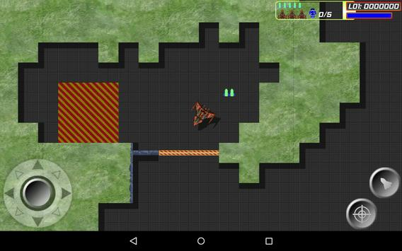 Reactor apk screenshot