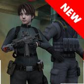 Guia Resident Evil 7 biohazard icon