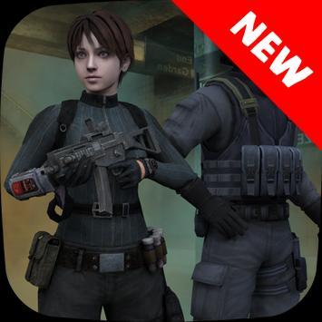 Guia Resident Evil 7 biohazard poster