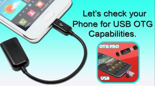 usb type c & usb connector checker poster