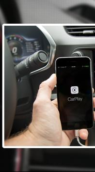 Guide For Apple CarPlay Navigation| Apple CarPlay screenshot 19
