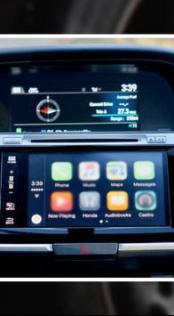 Guide For Apple CarPlay Navigation| Apple CarPlay screenshot 1