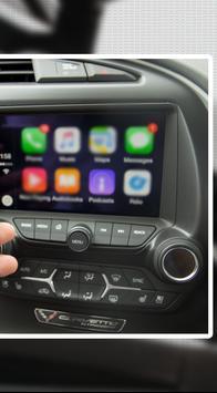 Guide For Apple CarPlay Navigation| Apple CarPlay screenshot 20