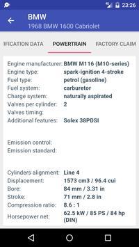 Automobile Catalog screenshot 4