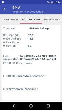 Automobile Catalog screenshot 5