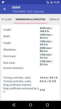 Automobile Catalog screenshot 6