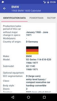 Automobile Catalog screenshot 3