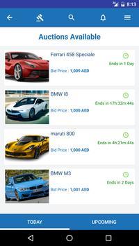 AutoBank apk screenshot