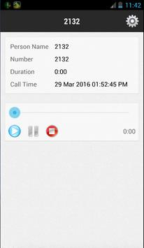 Automatic Call Recorder 2017 screenshot 2