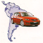 Autos América Ibagué icon