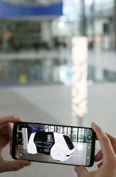 Autostadt AR Experience screenshot 2