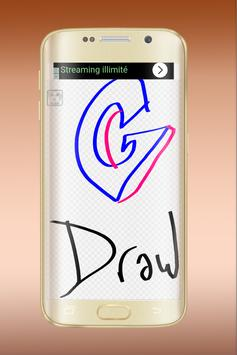 Auto Sketch Draw and Paint screenshot 1