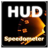 HUD Speedometer icon
