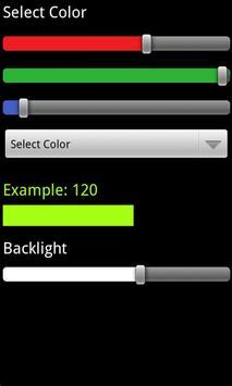 HUD Speedometer apk screenshot