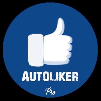 Autoliker fb prank apk screenshot