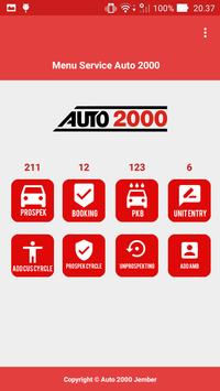 Auto 2000 Jember Service screenshot 2