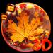 3Dガラステクリーフテーマ APK