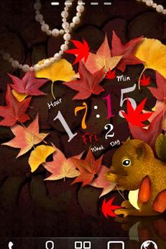 Autumn*Heart LWP Trial poster