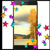 Autumn HD Live Wallpaper icon