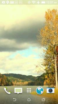 Autumn HD Live Wallpaper poster
