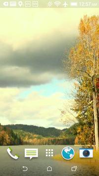 Autumn HD Live Wallpaper apk screenshot