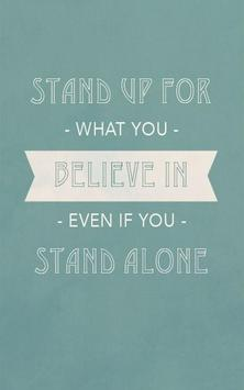 Motivational Quote Wallpapers screenshot 5