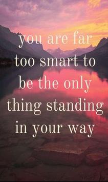 Motivational Quote Wallpapers screenshot 10