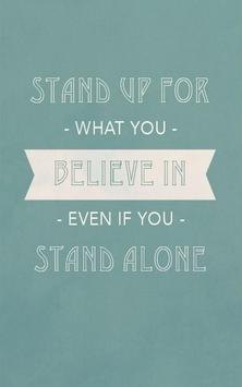 Motivational Quote Wallpapers screenshot 11