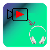 Audio Extractor From Video icon