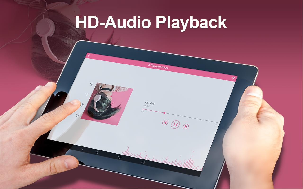 music player pro free download