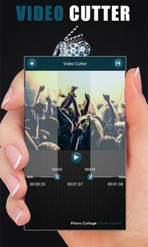 Audio Video Mixer Cutter apk screenshot