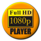 All Format Video Payer Full hd icon