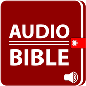 Audio Bible - MP3 Bible Free and Dramatized Bible icon