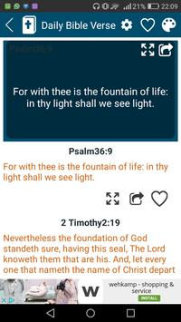 Audio Bible - MP3 Bible Free and Dramatized Bible apk screenshot