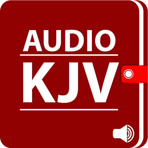 KJV Audio - Free Holy Bible and Daily Verses